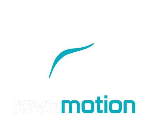 revomotion media